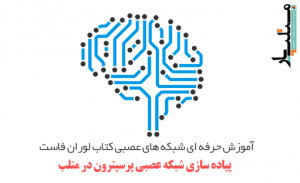 شبکه عصبی پرسپترون در متلب