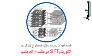 الگوریتم SIFT