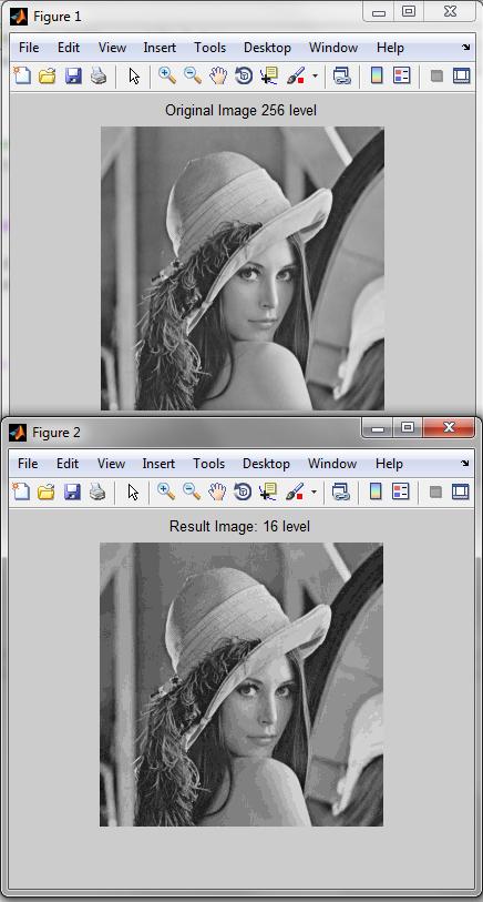 دانلود پروژه پردازش تصویر – Improve Gray Scale