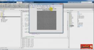 تیزر شبکه های Autoencoder در متلب